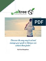 The Goal Tree eBook
