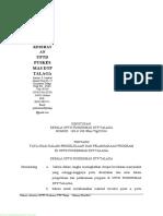 5.7.2. Ep 1. SK Aturan, Tata Nilai Program