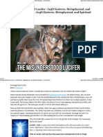 The Misunderstood Lucifer - In5D Esoteric, Metaphysical, And Spiritual Database _ In5D Esoteric, Metaphysical, And Spiritual Database