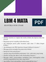 Riantika Lbm 4 Mata