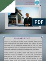 kenzo tange dan karyanya-Teori dan sejarah arsitektur