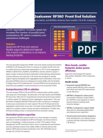 Rf360 Next Gen Product Brief