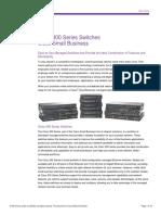 Cisco Small Business Serie 300.pdf