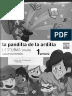 La Pandilla de La Ardilla_2º Sem
