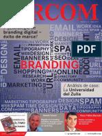 Revista DIRCOM 113 ISSN 1853 0079 Branding