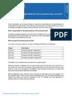 0417_June_17_Conducting Cambridge International IGCSE ICT Practical Tests