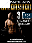 Six Pack Abs Unleashed1 Branded