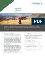 MineScape-Datasheets.pdf