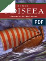 Homer Odiseea - Traducere George Murnu