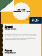 Strategi Hubungan Karyawan Kelompok 8