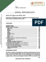 Instructional Psychology5