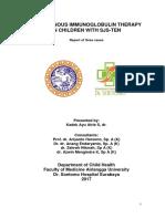 Case Report Sjs 2003 Kadek Fix Om Awignam Astu