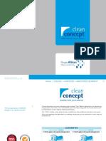 Technical Presentation-CLEAN CONCEPT