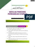 1- Sekilas Pandang Perbankan Syariah by Selvii
