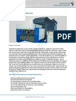 1489739606 Pulp Moulding Production Line