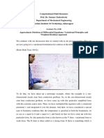 Approx Solution of Differential Equations_variation Principles and Weighted Residual Approach