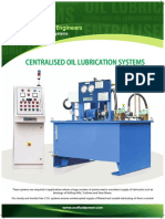 Ace Centralized Oil Lubrication System