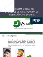 Aneic Chile