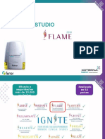 Presentacion estudio FLAME