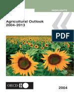 informe OCDE 2004