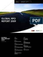 Global Rpo Report 2009