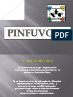 Tema 4- Deportes Alternativos Pinfuvote