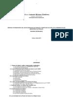 SERVICIO DDCC- 2° entregable (MABG Marzo 16. 2017 )