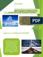 Desglaciacion