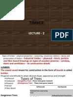 Timber Lr2