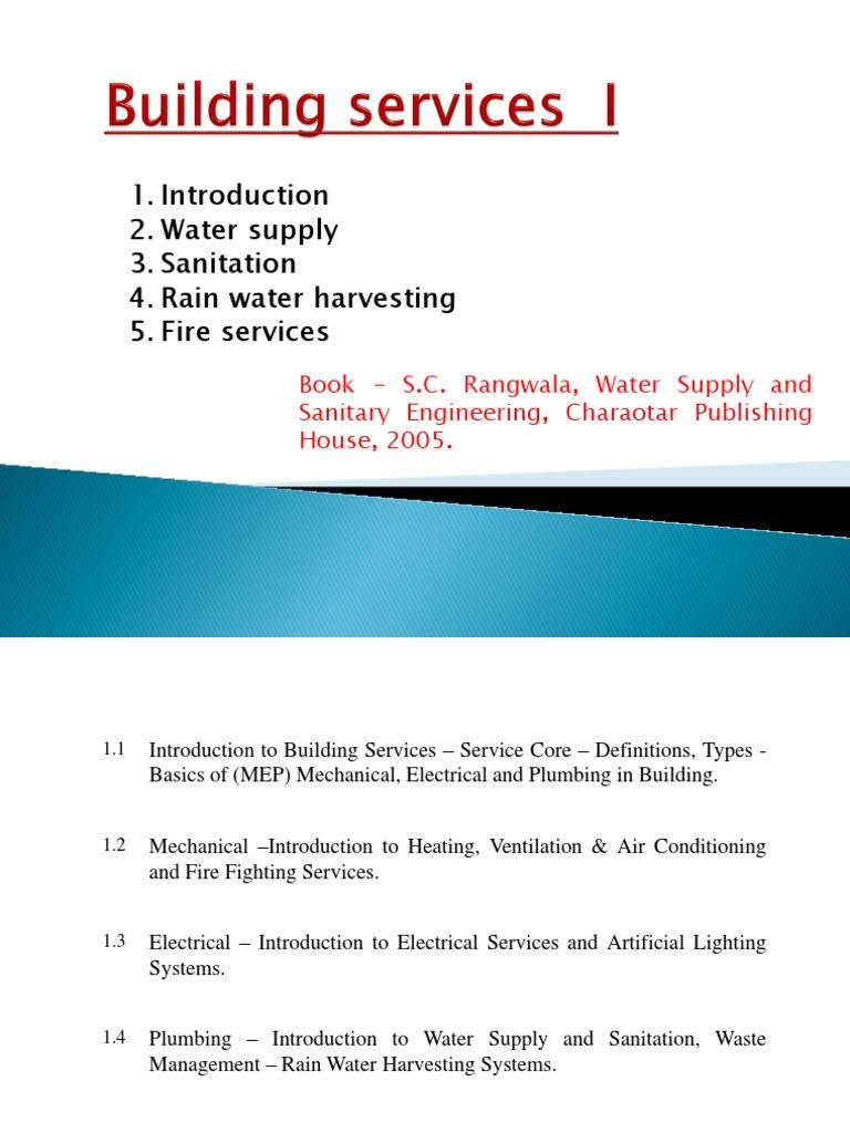 Unit 1 intro pptx | Hvac | Plumbing