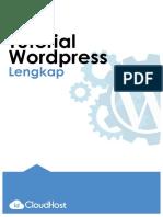 E-Book Panduan Menggunakan Wordpress - IDCloudHost