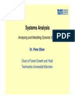 Systems Analysis 2015 v2