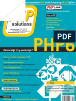 PHP Solutions 03 2006 PL