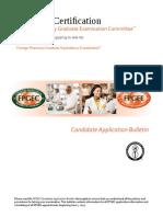 FPGEC Application Bulletin 06-02-17