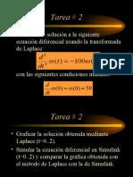 Modelado Matematico de Sistema Fisicos