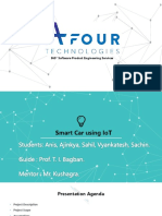 AfourTech Smart Car Change