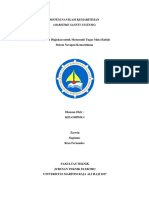 Maritime Safety Systems