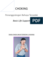 BLS - Choking