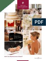 PDK Factsheet Hochzeit en Low