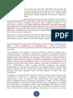 2013 PERMESSI A COSTRUIRE IN AREE CIMITERIALI
