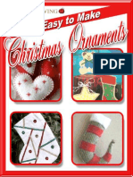6 Sew Easy to Make Christmas Ornaments.pdf