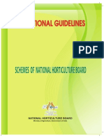 New NHB Guidelines