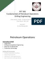 02 PET 305 Drilling