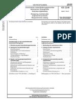 [VDI 2246 Blatt 2-2001-03] -- Konstruieren Instandhaltungsgerechter Technischer Erzeugnisse - Anforderungskatalog (1)