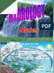 hydrology erosion ppt
