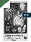 Janel - Startling Effects