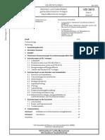 [VDI 3810 Blatt 4 Entwurf-2012-04] -- Betreiben Und Instandhalten Gebäudetechnischer Anlagen - Raumlufttechnische Anlagen