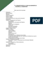 Estructura Tesis Idc
