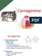 Carragenina I