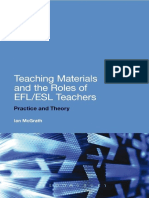 Teaching.materials.and.the.roles.of.EFL-ESL.teachers Practice.and.Theory 2013